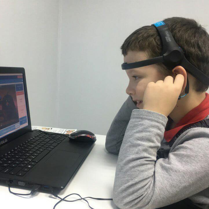 Ребенок гений
